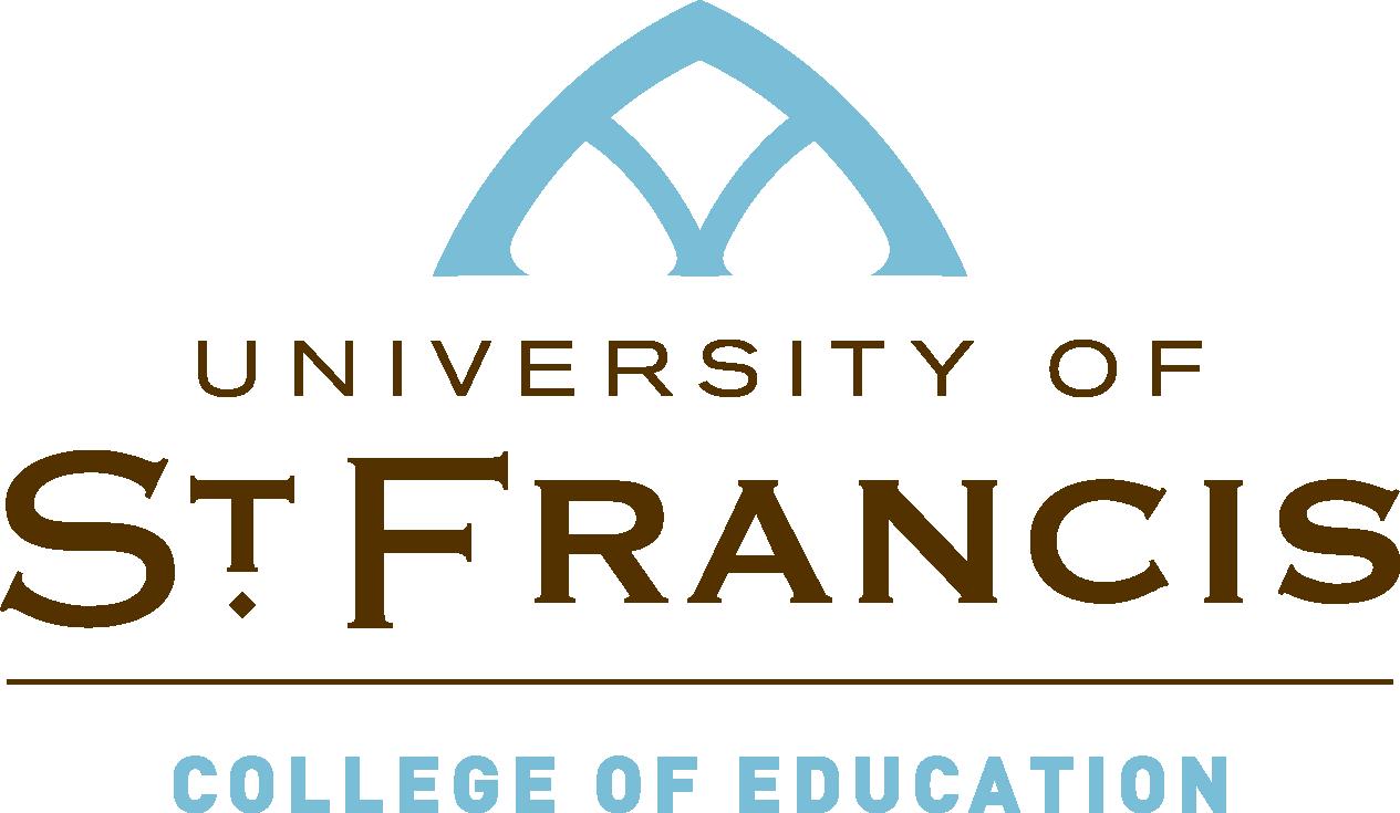 """University-of-st.-francis-logo"